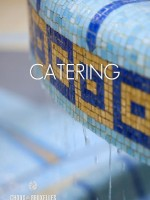 Catering catalog 2019